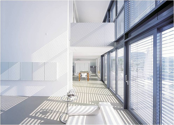 aluminiumfenster aufbau eigenschaften einsatz. Black Bedroom Furniture Sets. Home Design Ideas