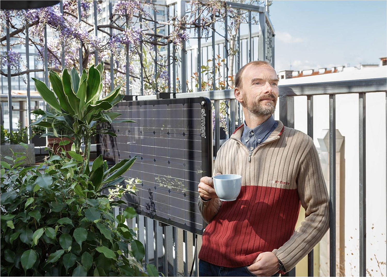 Solaranlagen Fur Den Garten Im Uberblick