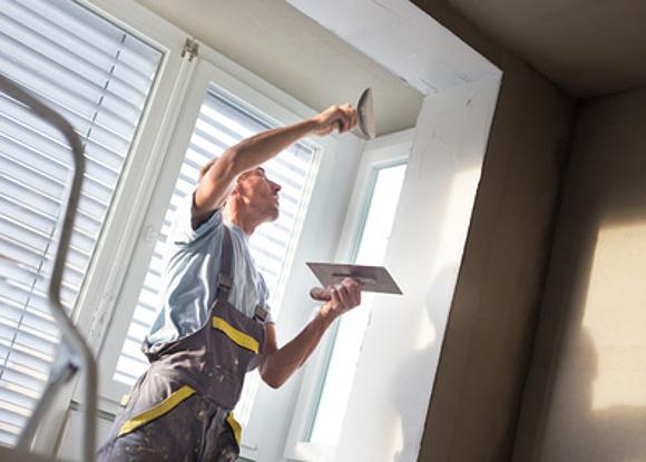 Tipps Tricks Zum Verputzen Von Fenstern