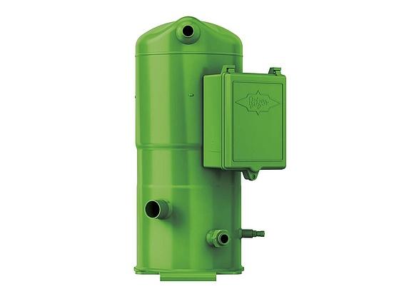 Kühlschrank Verdichter Aufbau : Verdichter der wärmepumpe