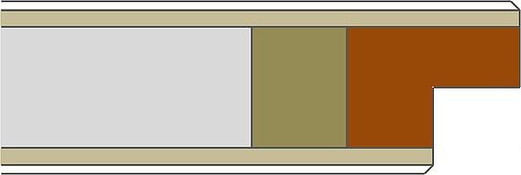 Gut bekannt Die wichtigsten Türblatt-Typen & Maße im Vergleich RU79