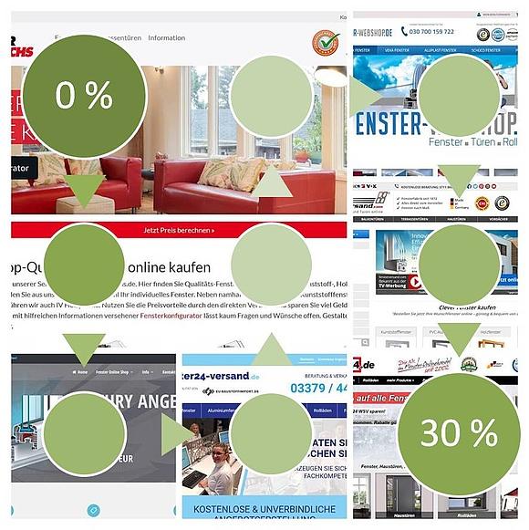 Fenster kaufen online bew sicher online kaufen with for Fenster sparfuchs