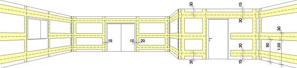 Installationszonen Küche | Ratgeber Zur Elektroinstallation Im Haus