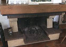 Offene Wohnzimmer Kamine Gibt Es In Den Unterschiedlichsten Formen Und  Konstruktionen. Sie Sind Ein