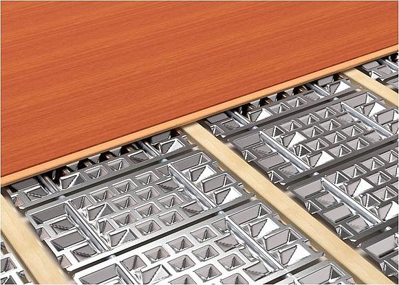 Fußbodenheizung Unter Dielenboden wichtige tipps zur parkett fußbodenheizung