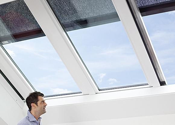 Berühmt Roto Dachfenster: Modelle und Preise WB72