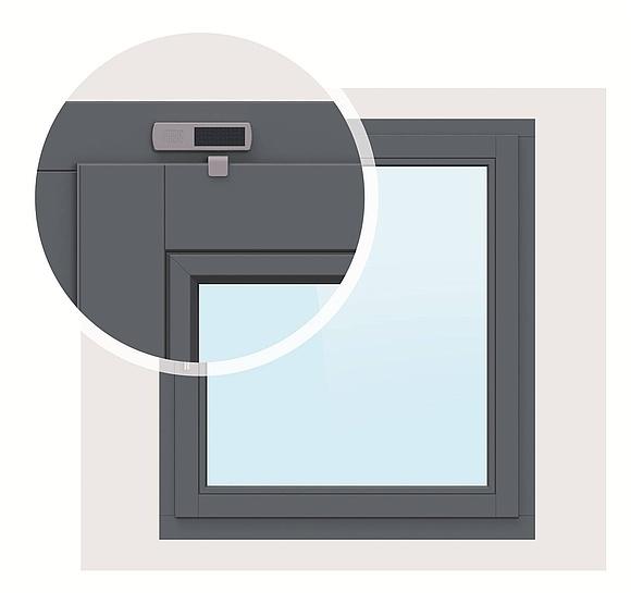 fensterkontakte technik typen und einsatz. Black Bedroom Furniture Sets. Home Design Ideas