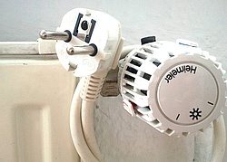 Superb Wieviel Strom Eine Infrarotheizung Verbraucht, Hängt In Erster Linie Davon  Ab, Wie Oft Und