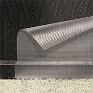 bitumendickbeschichtung von kellerw nden. Black Bedroom Furniture Sets. Home Design Ideas