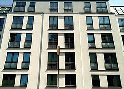 vorschriften zur montage franz sischer balkone. Black Bedroom Furniture Sets. Home Design Ideas
