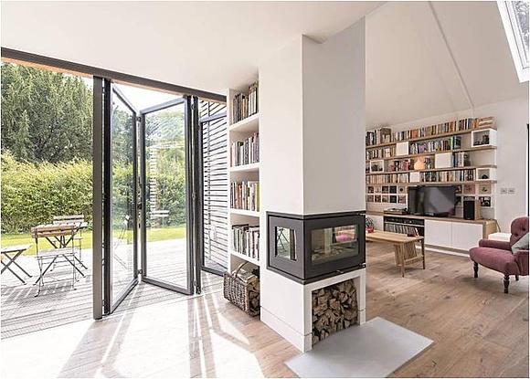 typen montage preise von faltschiebet ren. Black Bedroom Furniture Sets. Home Design Ideas