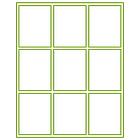 Sprossenfenster ratgeber aufbau varianten kosten - Sprossenfenster innenliegende sprossen ...