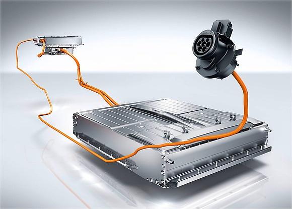 Hochvoltbatterien In Elektroautos Und Solaranlagen