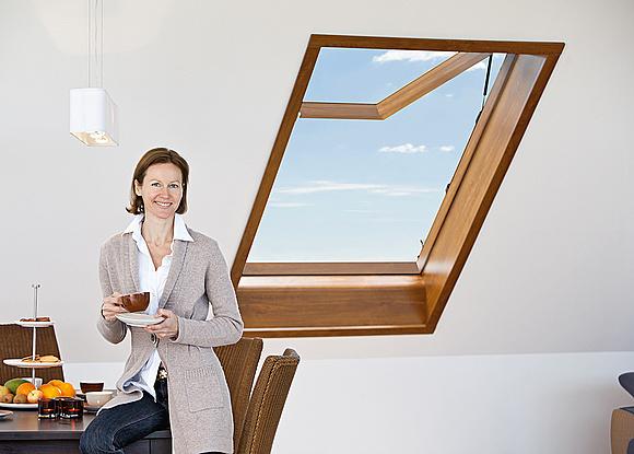 roto dachfenster modelle und preise. Black Bedroom Furniture Sets. Home Design Ideas