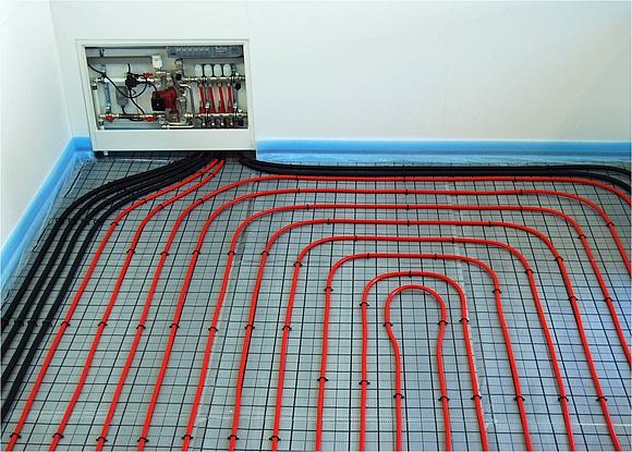Fußbodenaufbau Fußboden Dämmen ~ Ratgeber zur fußbodenheizung im neu und altbau