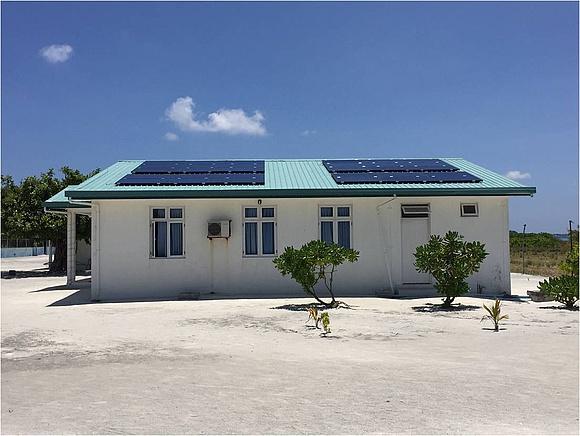 PV-Inselanlagen: Technik & Anwendungen