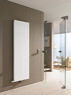 vertikalheizk rper im experten check. Black Bedroom Furniture Sets. Home Design Ideas