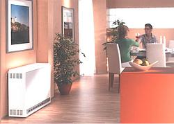 verbrauch kosten und austausch einer nachtspeicherheizung. Black Bedroom Furniture Sets. Home Design Ideas