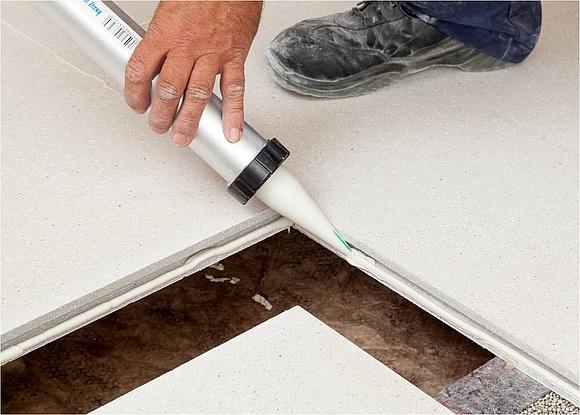 Fußboden Trockenbauweise ~ Ratgeber: fußbodenheizung mit trockenbau systemen