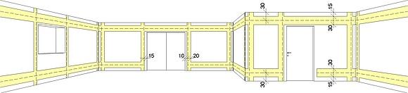 stromkabel verlegen norm finest badezimmer leitungen verlegen nassbereich ratgeber setzen with. Black Bedroom Furniture Sets. Home Design Ideas