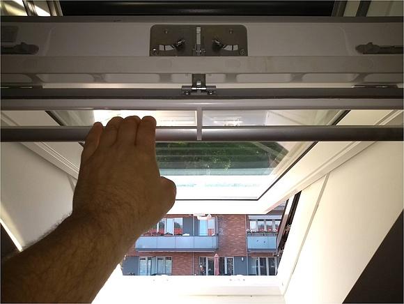 Extrem Klapp-Schwingfenster im Experten-Check DA13