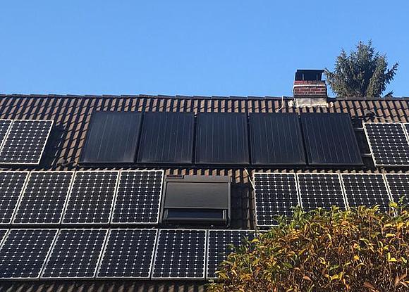 Gut gemocht Solar-Rollladen: Technik & Kosten im Vergleich IY35