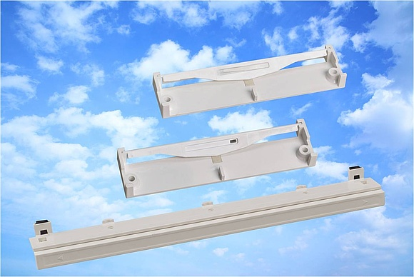 Gut gemocht REGEL-air-Fensterfalz-Lüfter im Experten-Vergleich AC88