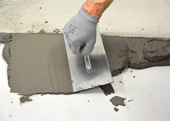 Fußboden Mit Beton Ausgleichen ~ Auswahl und verarbeitung von ausgleichsmasse