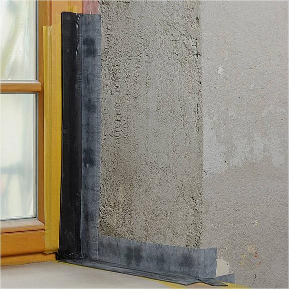 Extrem Ratgeber zum Dämmen der Fensterlaibung SW89