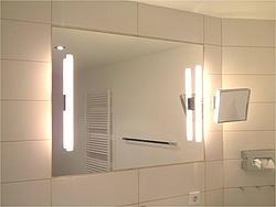 Technik und Vorteile der Spiegelheizung mit Infrarot