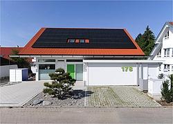 Energiesparhaus-Standards, Technik und Haus-Typen