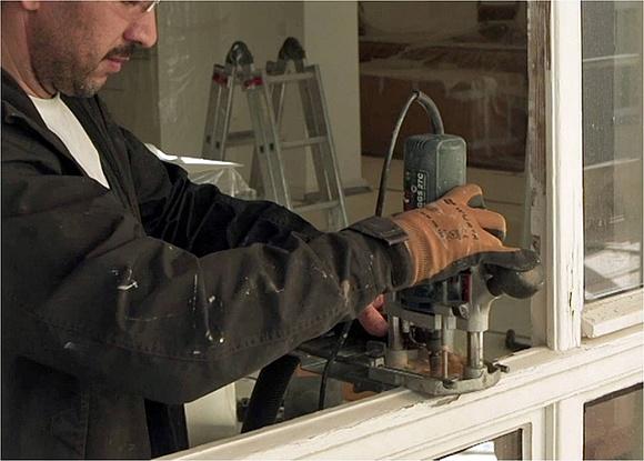erhalten und renovieren alter holzfenster. Black Bedroom Furniture Sets. Home Design Ideas