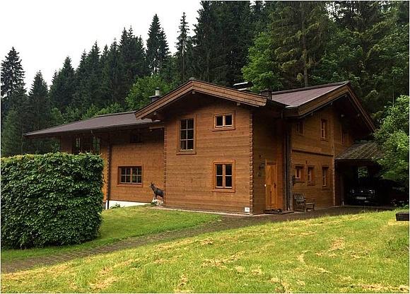 Holzhaus Ratgeber Moderne Bautypen Besonderheiten
