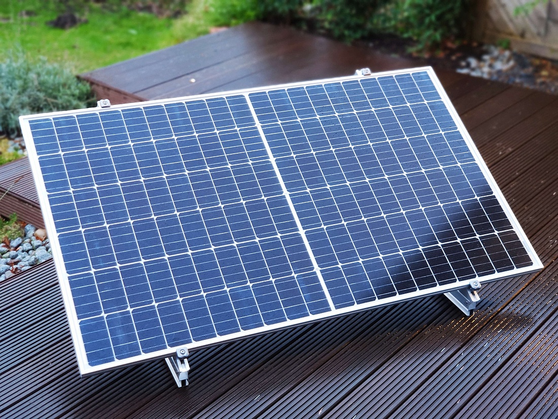 V-Sun 275 Watt PV Modul Solarmodul Solarpannel Solarzelle Solarkollektor Poly