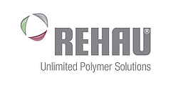 (Logo: REHAU AG + Co)