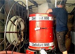 Kühlschrank Dämmung Aufbau : Zirkuswagen bau anhänger dämmung innenausbau