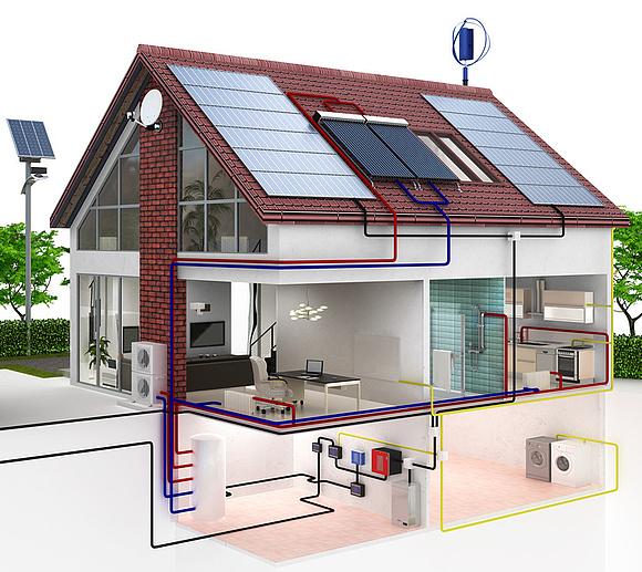 lohnt sich eine photovoltaikanlage mit speicher. Black Bedroom Furniture Sets. Home Design Ideas