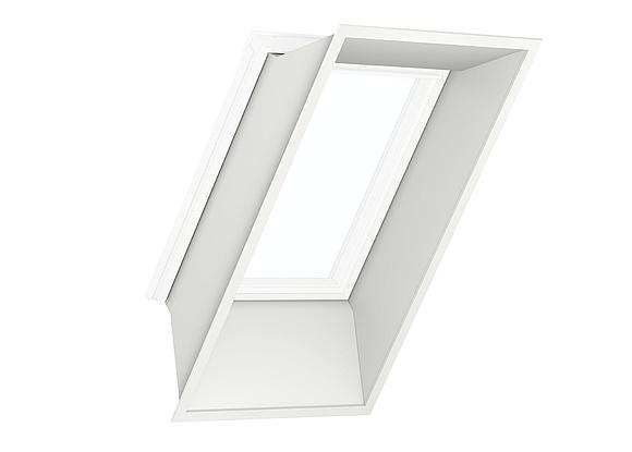 dachfenster anfertigen und einbauen best dachfenster rollo einbauen awesome velux with. Black Bedroom Furniture Sets. Home Design Ideas