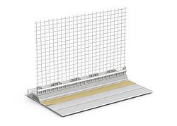 Tipps tricks zum verputzen von fenstern - Fensterrahmen einputzen ...