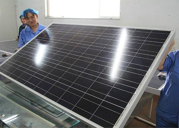 solarzellen kaufen typen und preise im vergleich. Black Bedroom Furniture Sets. Home Design Ideas
