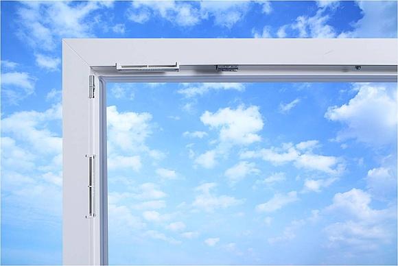 Relativ REGEL-air-Fensterfalz-Lüfter im Experten-Vergleich FL18
