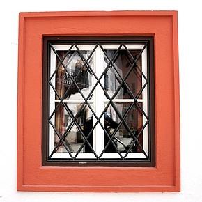 Teil- und Komplettsanierung alter Fenster