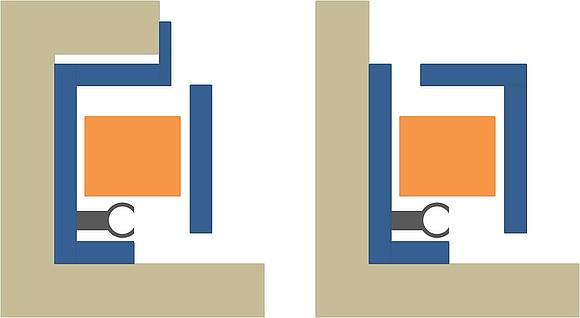 ratgeber wann lohnen sich heizleisten. Black Bedroom Furniture Sets. Home Design Ideas