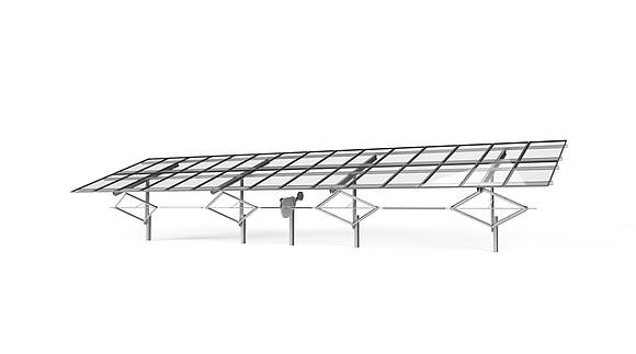 solar tracker technik kosten im vergleich. Black Bedroom Furniture Sets. Home Design Ideas