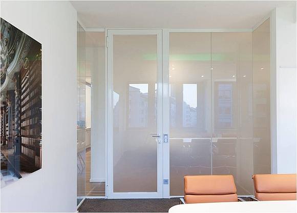 Fenster Undurchsichtig schaltbare glas varianten im technik check