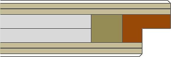 Hervorragend Die wichtigsten Türblatt-Typen & Maße im Vergleich UY76