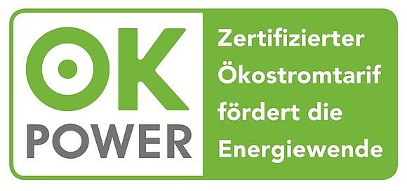 ok-power-Siegel (Grafik: EnergieVision e.V.)