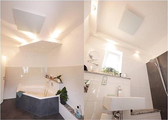 Spezielle Elektroheizungen für das Bad