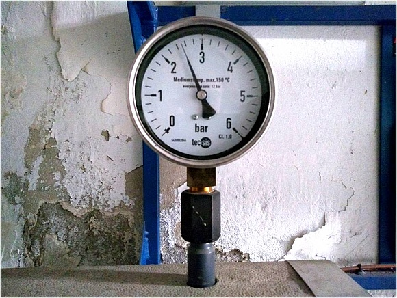 Wie funktioniert eine Fernwärmeübergabestation?