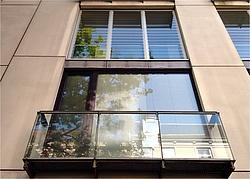 Vorschriften Zur Montage Franzosischer Balkone